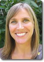 Rebecca Manske Asheville pilates instruction